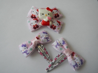 Set sponiek - Hello Kitty mini