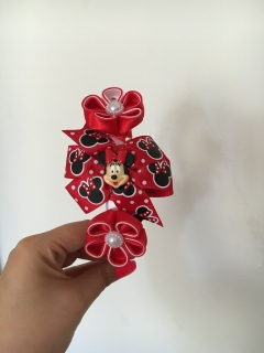 Čelenka Minnie Mouse