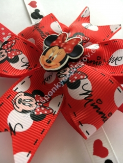 Sponka -  Minnie Mouse