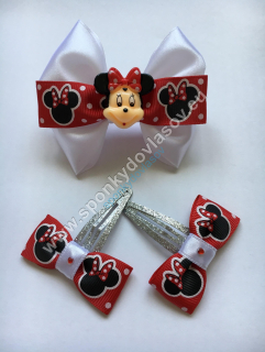 Set sponiek Minnie
