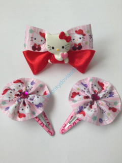 Set sponiek - Hello Kitty